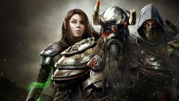 The Elder Scrolls Online: Beta soll bald starten. The Elder Scrolls Online von Bethesda Softworks für PC (Quelle: Bethesda)