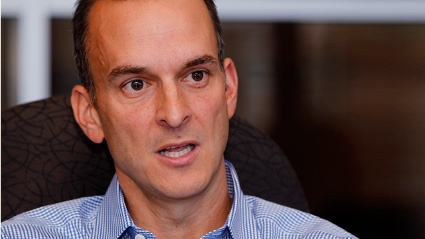 Travis Tygart, der Top-Star des internationalen Anti-Doping-Kampfes (Quelle: dapd)