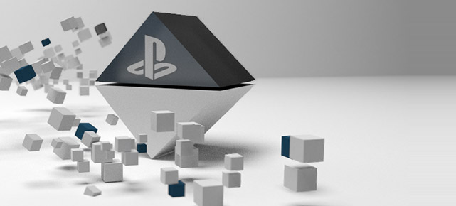 Sony Playstation Logo  (Quelle: Sony / Montage: www.t-online.de)