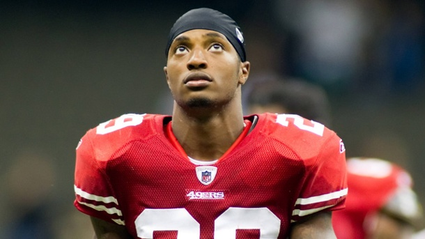 Super Bowl: 49ers Chris Culliver sorgt für Eklat. Chris Culliver von den San Francisco 49ers (Quelle: imago/Icon SMI)