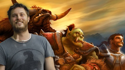 Warcraft-Film: Duncan Jones bernimmt die Regie. (Quelle: Blizzard / Imago/CordonPress / Montage: www.t-online.de)