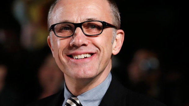 "Christoph Waltz moderiert Kultshow ""Saturday Night Live"". Christoph Waltz hat zurzeit gut lachen. (Quelle: Reuters)"