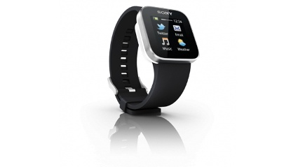 Sony Smartwatch (Quelle: Sony)