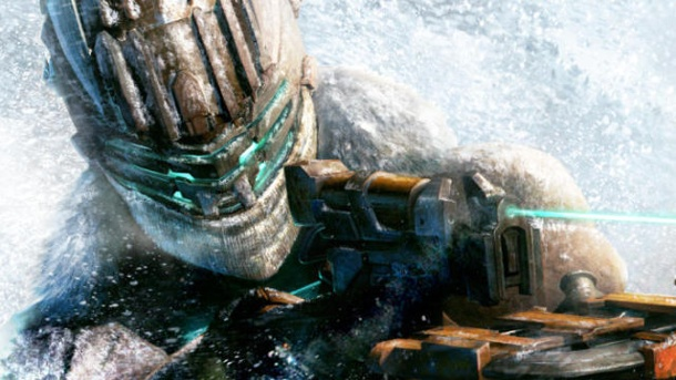 Dead Space 3 im Test: Action in der weißen Hölle - PC, PS3, Xbox 360. Dead Space 3 (Quelle: Electronic Arts)