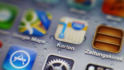 Apple verffentlich Update auf iOS 6.1.1 fr iPhone 4S. (Quelle: imago\ZweiKameraden)