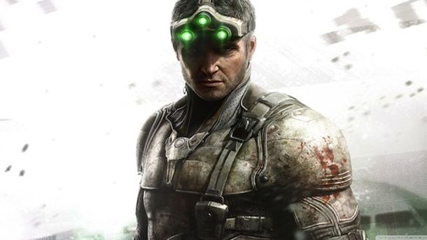 """Splinter Cell: Blacklist"": Sam Fisher macht den Rambo. Splinter Cell: Blacklist für PC, PS3 und Xbox 360 (Quelle: Ubisoft)"