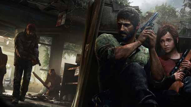 The Last of Us: Spiele-Hit kommt ins Kino. The Last of Us Action-Adventure von Naughty Dog für die PS3 (Quelle: Sony)