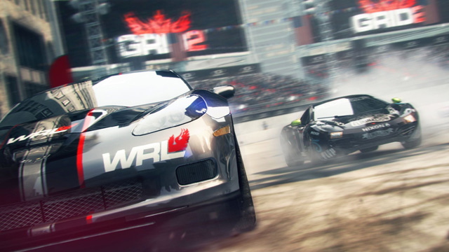 Grid 2: Codemasters verkndet Gold-Status auf Facebook