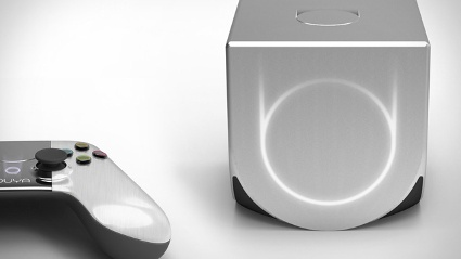 Ouya (Quelle: Ouya)