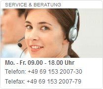 Service und Beratung (Quelle: ophirum.de)