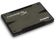 SSD-Test: Kingston HyperX 3K (SH103S3B/240G) (Quelle: Kingston)