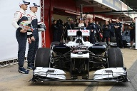 Formel-1-Team Williams (Quelle: xpb)