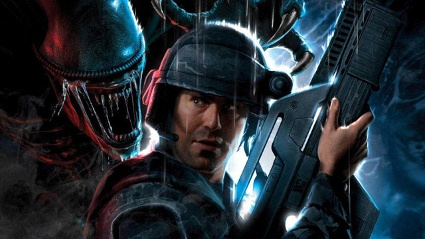Aliens: Colonial Marines Ego-Shooter fr PC, PS3 und Xbox 360 (Quelle: Sega)