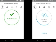 AV-Test: Norton Mobile Security (Quelle: Hersteller)
