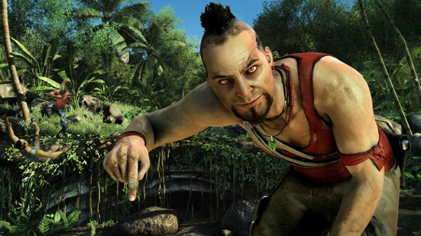 Far Cry 3: Neues Video stellt den Map-Editor vor. Far Cry 3 Ego-Shooter für PC, PS3 und Xbox 360 von Ubisoft (Quelle: Ubisoft)