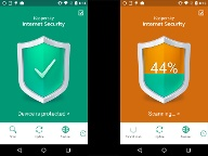 AV-Test: Kaspersky Mobile Security (Quelle: Hersteller)