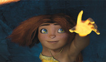 Trailer zu &quot;Die Croods&quot; (Foto: 20th Century Fox)