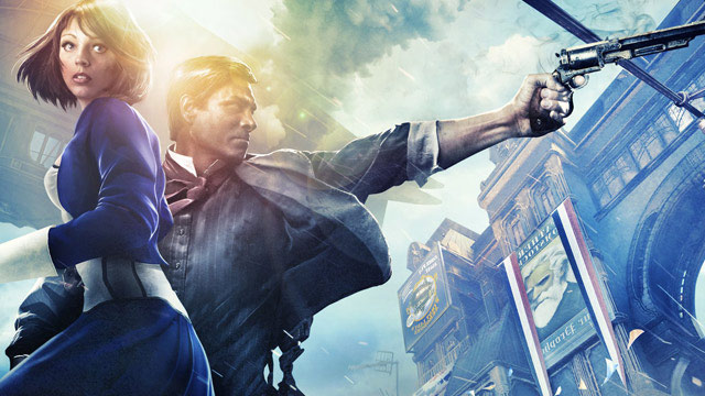 Bioshock Infinite: 3, 7 Millionen Mal verkauft - Take Two mit positiver Prognose