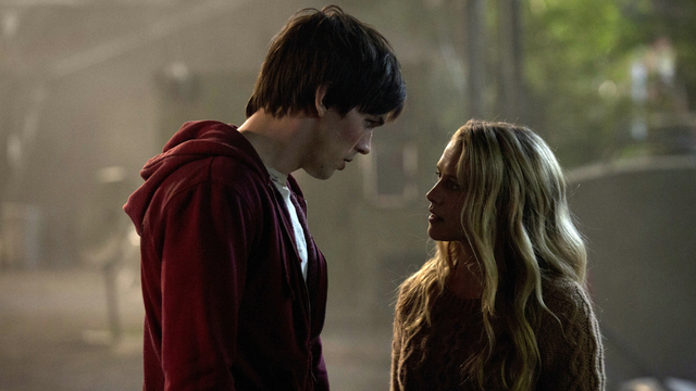 """Warm Bodies"" - Trailer zur Horror-Romanze"