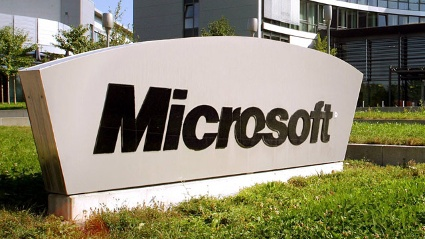 Hacker attackieren auch Microsoft. (Quelle: imago\HRSchulz)