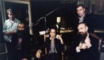 Nick Cave: Konzert im Stream. Nick Cave & The Bad Seeds sind in Los Angeles aufgetreten.