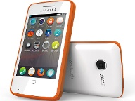 Alcatel One Touch Fire (Quelle: Hersteller)
