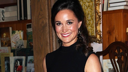 Pippa Middleton wird Kolumnistin fr ein Supermarkt-Magazin. (Quelle: imago/i Images)