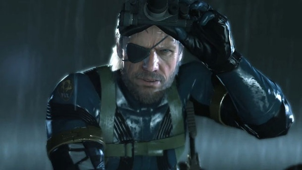 Metal Gear Solid: Ground Zeroes soll Tabus brechen. Metal Gear Solid: Ground Zeroes (Quelle: Konami)