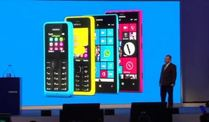 Nokia will mit Smartphones aufholen