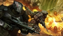 Interview mit Bungie zum Ego-Shooter-Epos Destiny (Quelle: Bungie)