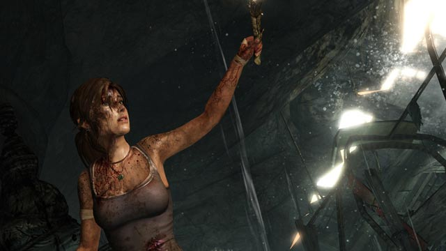 Tomb Raider Review: Lara Croft ist 2013 fast besser denn je