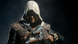 Assassin's Creed 4: Black Flag - Piratenabenteuer in der Karibik