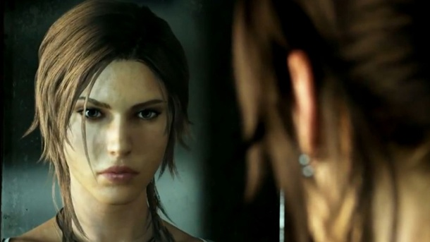 Tomb Raider 2: Lara Croft entert PS4 und Xbox One mit Reboot. Tomb Raider (Quelle: Square Enix)
