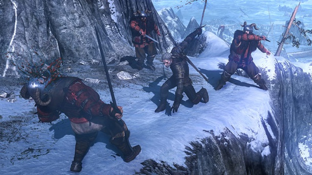 The Witcher 3 wird keine Plattform-exklusiven Inhalte haben. The Witcher 3: Wild Hunt. (Quelle: CD Projekt Red)