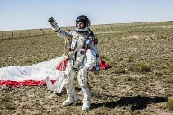 """Action-Sportler"": Felix Baumgartner. (Quelle: imago/panoramiC)"