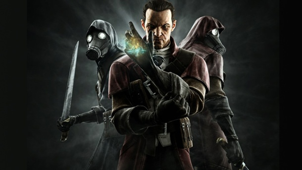 "Dishonored: DLC ""The Knife of Dunwall"" kommt im April. Dishonored: The Knife of Dunwall (Quelle: Bethesda)"