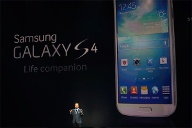 Samsung Galaxy S4 (Quelle: Reuters)