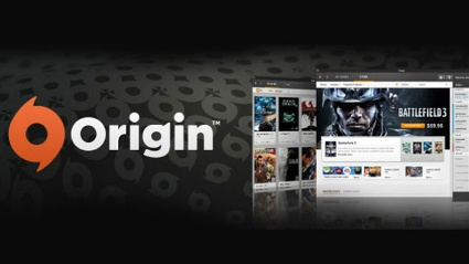 Origin Store (Quelle: EA)