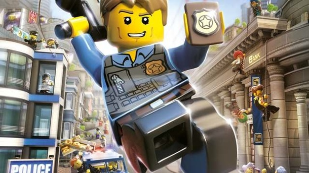 Lego City Undercover im Test - So gut ist das Open-World-Game für Wii U. Lego City Undercover (Quelle: Nintendo / TT Games)