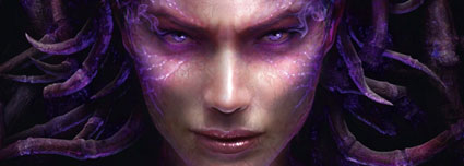 Starcraft 2: Heart of the Swarm (Quelle: Blizzard Entertainment)