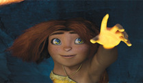 "Trailer zu ""Die Croods"" (Foto: 20th Century Fox)"