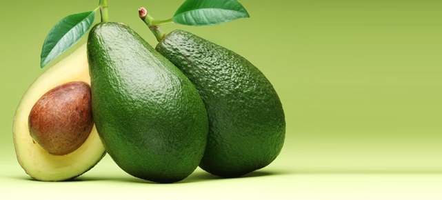 Avocados sind lecker und gesund. (Quelle: Thinkstock by getty Images/ TV Gusto)
