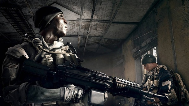 "Battlefield 4: Release-Termin zum Add-on ""Second Assault"" geleakt. Battlefield 4 (Quelle: EA)"
