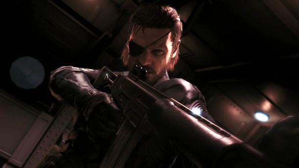 Metal Gear Solid 5: Ground Zeroes ist ein Millionen-Seller. Metal Gear Solid 5: The Phantom Pain (Quelle: Konami)