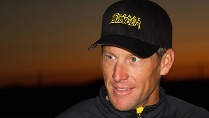 Lance Armstrong (Quelle: imago/ZUMA Press)