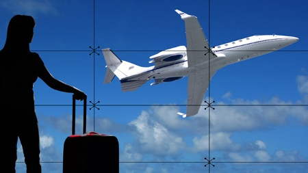 Der globale Reiseboom ist ungebrochen (Quelle: Thinkstock by Getty-Images)