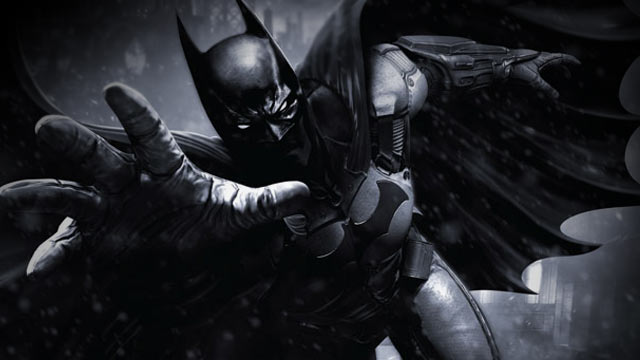 Batman: Arkham Origins - Teaser-Trailer verffentlicht