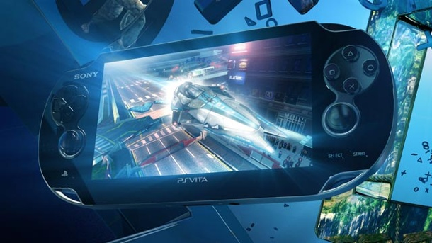 Playstation Vita: Systemupdate auf Version 2.11. Playstation Vita Spiele-Handheld von Sony (Quelle: Sony)