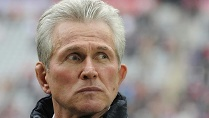 Jupp Heynckes (Quelle: dapd)