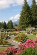 Rosengarten im Stanley Park, Vancouver, Kanada. (Quelle: Thinkstock by Getty-Images)